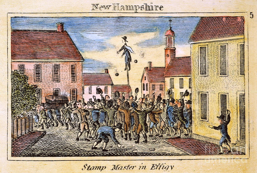 the stamp act and the american revolution During my recent book tour, the stamp act riot part of my talk generated the loudest audience reactions so i thought i'd re-purpose what i call the stamp act riot to-do list for readers of the journal of the american revolution in late 1765 and early 1766, protests against the stamp duty.